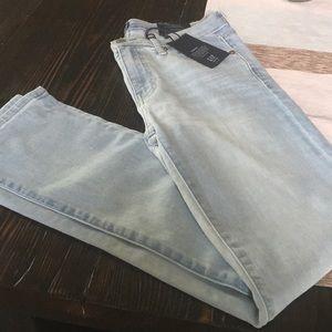Gap jeans